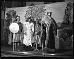 Mrs. Hammond's play, April 1950 [cellulose acetate photonegative]