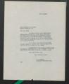 Correspondence: Rosenwald Fund , Box 2, Folder A, 1925-1926.