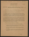 Advance release (Office of War Information), OWI-2712 (November 1, 1943)