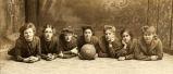 New Paltz Normal women's basketball team, 1905