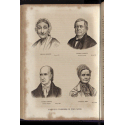 Abigail Godwin and abolitionists