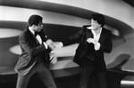 Ali and Sly, Academy Awards