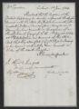 Senate Joint Resolutions: Apr.-June, 1784