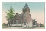 M.E. Church, Spartanburg, S.C
