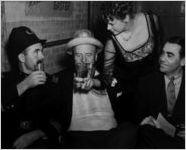 Westwood Marching and Chowder Club 1940