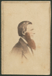 Thumbnail for Portrait of William S. Rowley