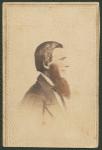 Portrait of William S. Rowley
