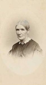 Lydia Mott