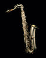 Saxophone used by James Palao
