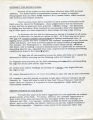 King--Mississippi Summer Project, miscellaneous files (Mary E. King papers , 1962-1999; Z: Accessions, M82-445, Box 1, Folder 21)