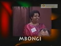 Mbongi-Standing on Our Own Ground