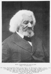 Hon. Frederick Douglass