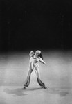 Legendary dancer, Judith Jamison, Alvin Ailey Dance Company