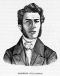 Passmore Williamson