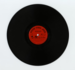 Sound recording: Ragtime Dance; Trombone Rag