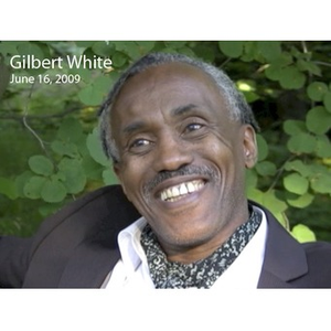 Interview with Gilbert White, June 16, 2009 [video recording]