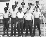 Community Service Officers