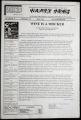 Happy news, vol. 70, no. 04 (March 2004)
