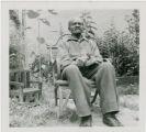 Samuel Lyons, African American ex-slave portrait