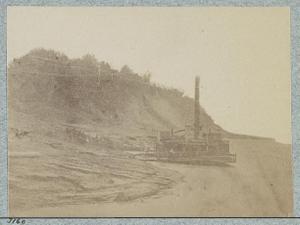 Bluff at Natchez, Miss., 1864