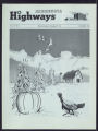 Minnesota Highways, November 1965