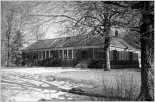Green Bay Elementary School, Green Bay, Va., 1962-1963