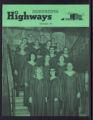 Minnesota Highways, December 1970
