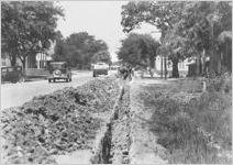 WPA Health & Sanitation Projects