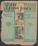 """""""Jolly Jennie Jones"""" Sheet Music"""