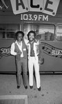 K-ACE Express, Los Angeles, 1979
