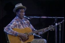 National Downhome Blues Festival, part 1