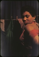 """Leontyne Price as """"""""Bess"""""""" in George Gershwin's """"""""Porgy and Bess"""""""". 1040"""