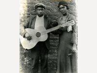 Blind Willie McTell (1898-1959)