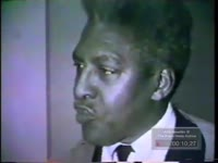 RUSTIN COMMENTS ON CIVIL RIGHTS MOVEMENT AND MADDOX
