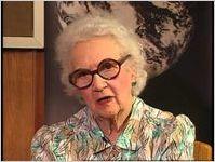 Lucille Thornburgh Interview