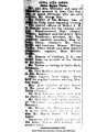 """Iowa City news, Delta Sigma Theta: Mr. and Mrs. Greenway and sons of Muscatine motored,"" October 21, 1920"