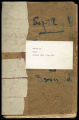 Cartmell Diary Vol. 2, 1859-1863