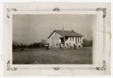 Nance Bend School