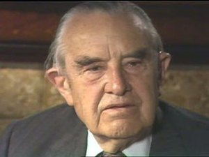 Interview with W. Averell (William Averell) Harriman, 1979 [Part 1 of 4]