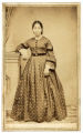Unidentified African American woman
