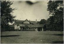 John M. Slaton Residence