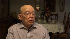 Oral History Interview with Joe Cavasos, June 29, 2016